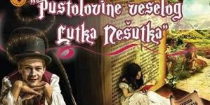"""Predstava """"Pustolovine veselog lutka nešutka""""u Lukavcu, Tuzli i Živinicama"""