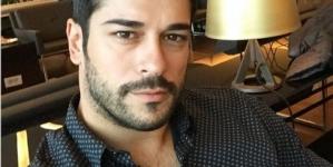 Povreda na setu: Omiljeni turski glumac Burak Ozcivit završio u bolnici