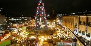 Božićni market: Dortmund već u prazničnom ozračju