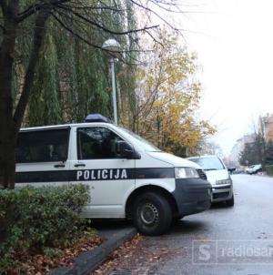 Veliki broj pripadnika Federalne uprave policije (FUP) jutros je u 7 sati počeo pretres i hapšenja na više lokacija u Sarajevu