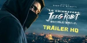 Sedmica italijanskog filma: Večeras u Narodnom pozorištu Tuzla film Zvali su ga Jeeg Robot