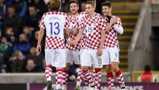 Dalić se sprema izvesti najofenzivniju reprezentaciju Hrvatske koju smo gledali na svjetskim prvenstvima
