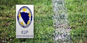 Revanš utakmice četvrtfinala Kupa BiH