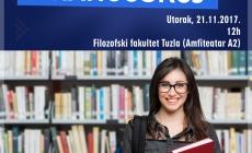 UNTZ /Najava prezentacije stipendija Vlade Francuske