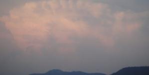 Posljednjih sedmica nad Europom se nadvio radioaktivni oblak