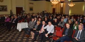 Započeo Šesti simpozij plućne bolesti sa međunarodnim učešćem