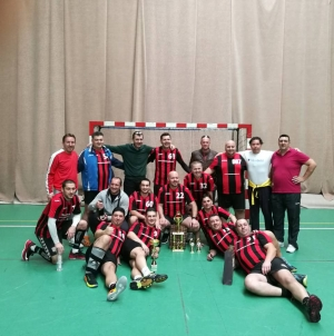 Veterani RK Sloboda Tuzla ovojili turnir u Subotici