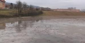 Gračanica: Poplavljeno 50 ha poljoprivrednog zemljišta