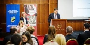 Tuzlanski kanton dobio Strategiju za uključivanje djece s poteškoćama u obrazovanje