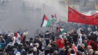 Zbog Trampove odluke: Masovni protesti u Libanu i Indoneziji