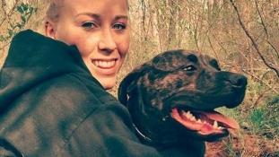 Nije bio medvjed: Ubili je njeni psi