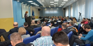 Skupština TK usvojila Budžet za 2018. godinu