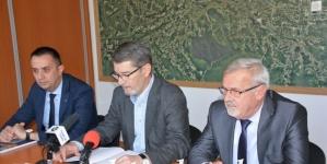 Ured za poduzetnike otvoren u prostorijama Gradske uprave Tuzla