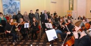 """""""Zvuci jednakosti"""": Zajednički nastup učenika Muzičke škole i osoba sa invaliditetom"""