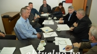 Susret ministra Bukvarevića i predstavnika boračke populacije Podrinja