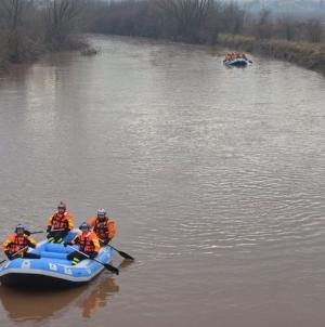 Pronađeno tijelo u Miljacki: Brat prepoznao stradalog Aldina Mulića