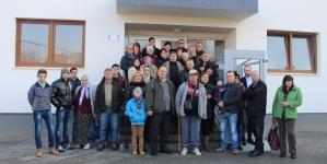 Tuzla: Korisnicima Regionalnog stambenog programa u BiH uručeni ključevi stanova