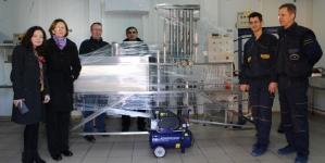 Izvršena isporuka opreme i materijala korisnicima projekata koje finanisra Grad Tuzla