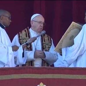 Papa Franjo: Zapitajte se je li vaše srce otvrdnulo, postalo ledeno