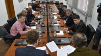 Potpisan Sporazum sa sindikatima budžetskih korisnika u TK