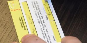 Premijer Gutić potpisao donorsku karticu