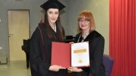 UNTZ: Promovirani doktori nauka, redovni profesori i studenti dobitnici Zlatnih plaketa