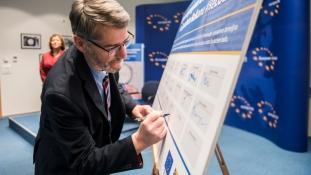 Grad Tuzla partner Regionalnog programa za razvoj lokalne demokratije