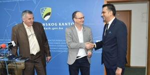 Potpisan Sporazum o razumijevanju: Ljekari u Tuzlanskom kantonu prekidaju štrajk