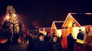 """""""Advent u Tuzli"""" već prvu noć oduševio posjetitelje"""