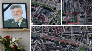 Blokade i zabrane saobraćaja u Zagrebu zbog Praljkove komemoracije
