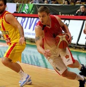 Košarkaško prvenstvo BiH: Sloboda nadigrala Mladost