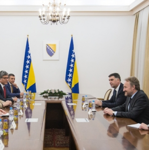 Turska spremna za povoljno finansiranje povezivanja Sarajeva i Beograda