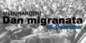BiH obilježava Međunarodni dan migranata
