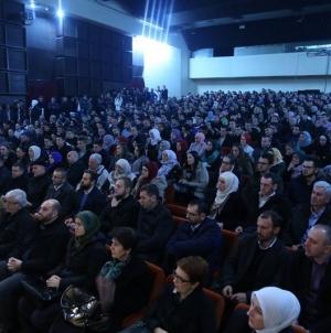 """Tuzla: Održana tribina za mlade """"U susret Resulullahu a.s."""""""