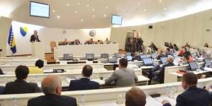 PDPSBiH: Izborni zakon posvađao poslanike – Sjednica prekinuta!