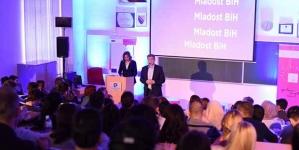 Wigemark: Upalili smo svjetlo za mladost BiH