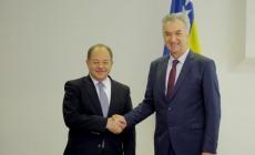 Bosna i Hercegovina na korak do punopravnog članstva u Svjetskoj trgovačkoj organizaciji (WTO)