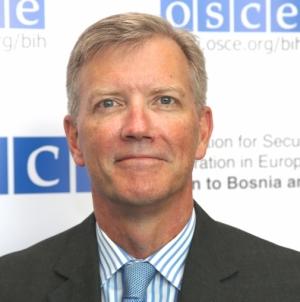 Šef Misije OSCE-a u BiH pozvao vlasti RS-a da priznaju bosanski jezik
