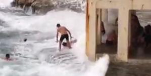 Hrvatska: Detalji nesreće s novogodišnjeg kupanja u Rijeci