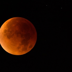 Pratite pojavu 'super krvavog' Mjeseca uz pomoć NASA-e
