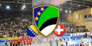 Vlada TK podržala organizaciju rukometne utakmice reprezentacija BiH i Švicarske