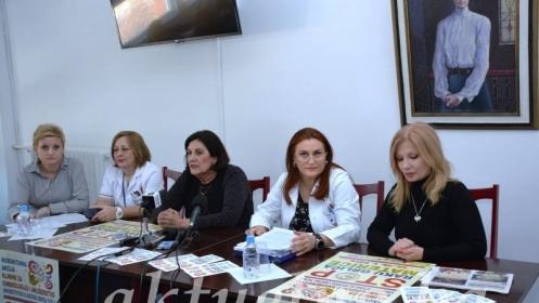 UKC: Obilježavanje Evropske nedjelje prevencije raka grlića materice