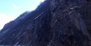 Snažan zemljotres u Crnoj Gori