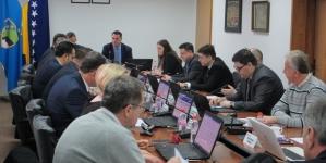 Potvrđena imenovanja: Mirza Ćatibušić direktor pozorišta, Mirna Trifković direktorica biblioteke