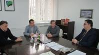 """Ministar Mićanović održao sastanak sa predstavnicima """"Lege Artis-a"""""""