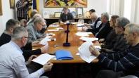 Održan radni sastanak Organizacionog odbora manifestacije Izbor sportiste godine grada Tuzla 2017