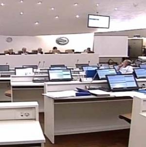 Parlament BiH: Zaštiti lica koja prijavljuju korpupciju