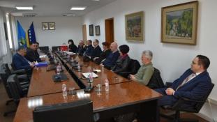 Vlada TK započela pregovore sa sindikatima u oblasti zdravstva