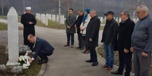 """Salkić: RS nije, niti će ikada biti """"srpska država"""""""