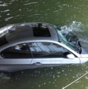 Video/ Pet korisnih savjeta koji bi vam mogli spasiti život u automobilu koji tone